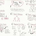 Model Thinking Sketch Notes: Thinking More Clearly