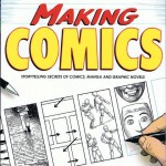 The Graphic Recorder - Visual Note Taking Resources - Recommended Reading - Making Comics