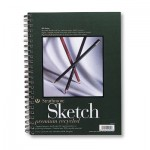 The Graphic Recorder - Visual Note Taking Resources- Supplies That I Recommend - Strathmore Sketchbook