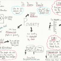 Sketchnotes from the 2012 Oregon NAME Conference: Poverty Expert Dr. Donna Beegle Keynote Address