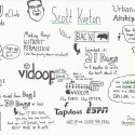 Sketchnotes from Scott Kveton&#8217;s Talk with Portland State University&#8217;s Entrepreneurship Club