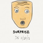 The Graphic Recorder - Doug Neill - Visual Vocabulary - Facial Expression - Surprise