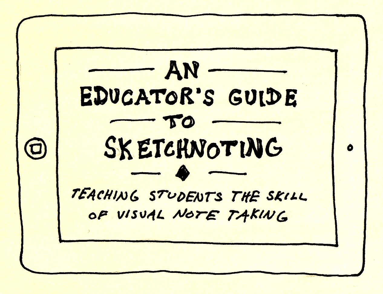 An Educator's Guide