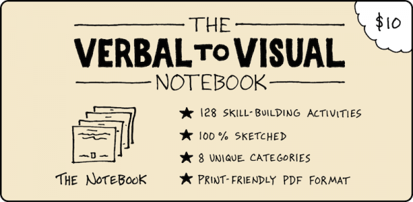 The Verabl To Visual Notebook